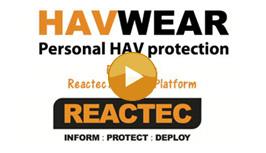 Reactec HAVWear