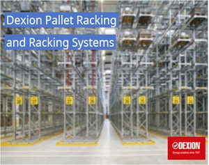 Dexion Pallet Racking Systems from Bristol Storage