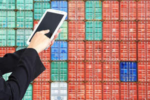 IT is crucial for the logistics sector's increasingly mobile workforce2