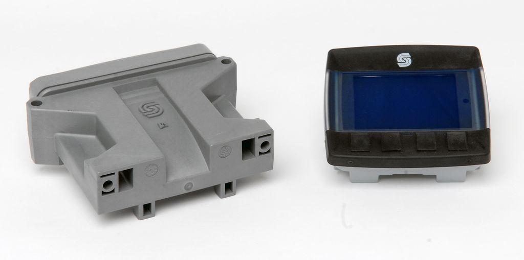 Sauer Danfoss Plus one controllers