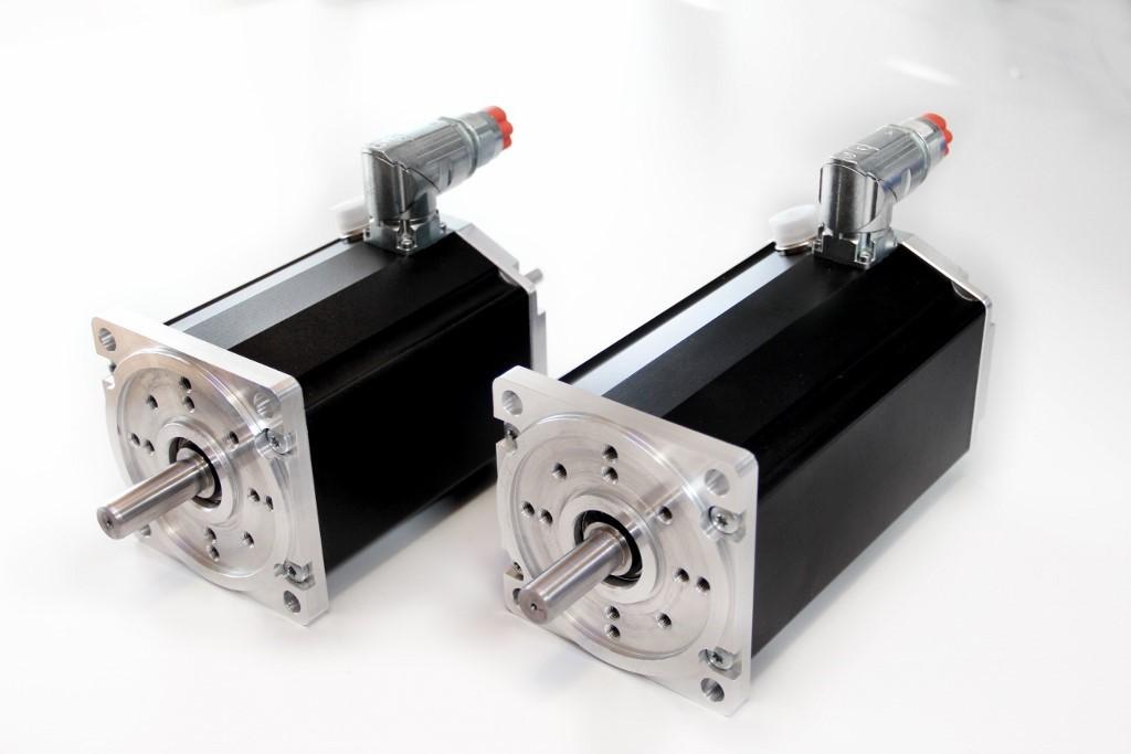 Cda powerful compact brushless rotary dc motor for Most powerful brushless motor