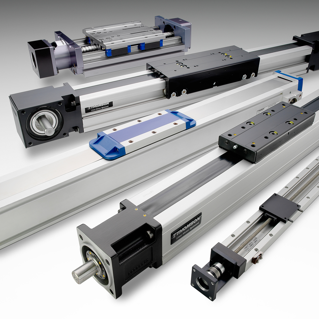 CDA - Why pre-engineered linear motion systems are a smart ...
