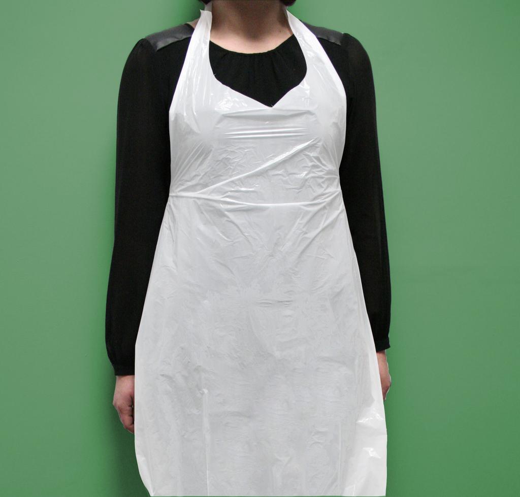 White apron health - Lorcan Mekitarian