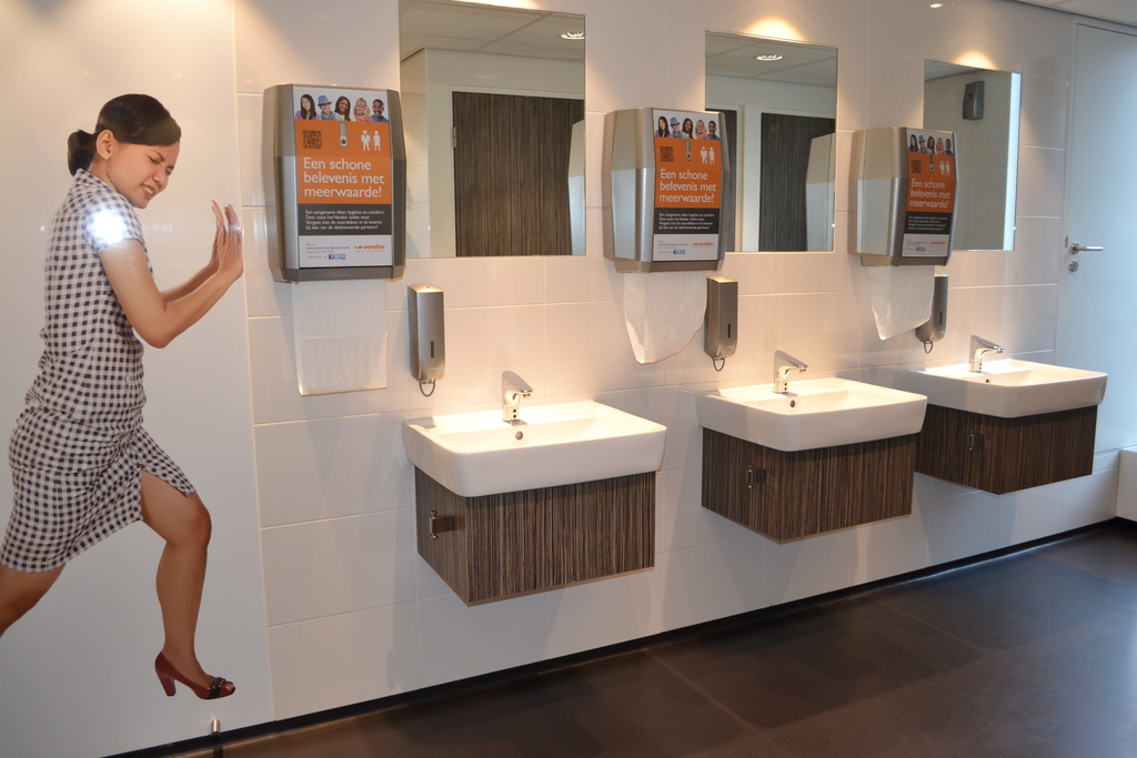 An independent jury assessed the washrooms on 43 objective and 4 subjective criteria and out of. Images Of Washrooms