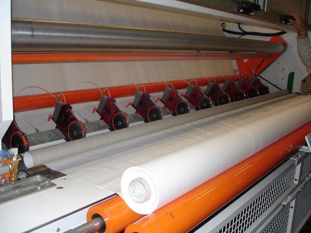 CM - Cutting it in the paper industry