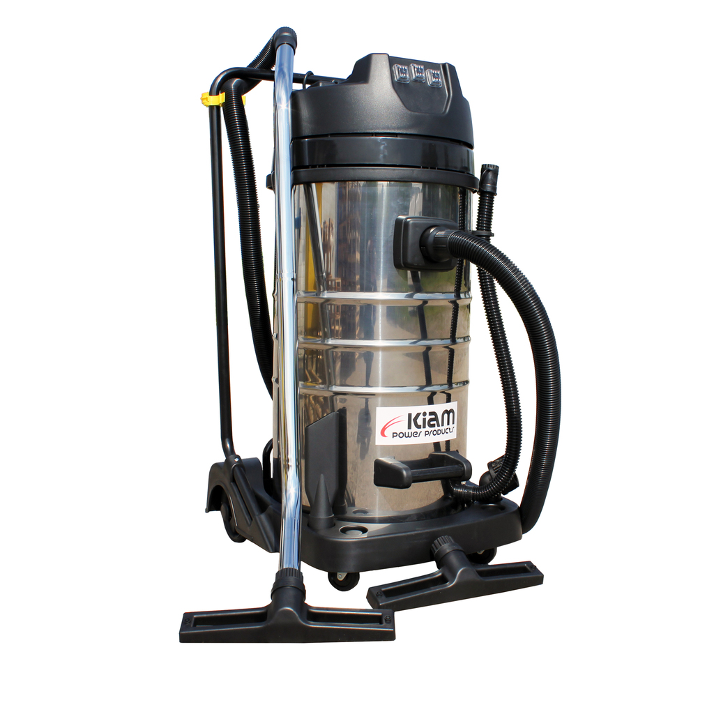 Cm Triple Motor Vacuum Cleaners