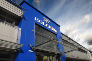 holchem front-of-main-reception image