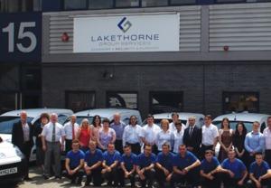 lakethorne photo squared off