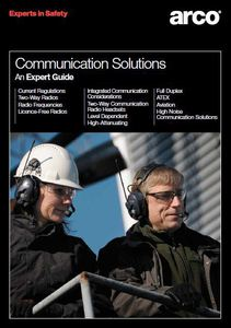 comms solutions expert guide cover