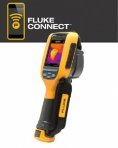 k0617fl - fluke ti95 thermal camera