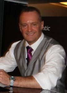 davy snowdon - managing director of pristine condition