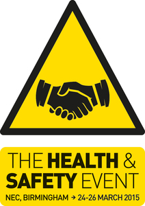 health & safety nec 2015 logo