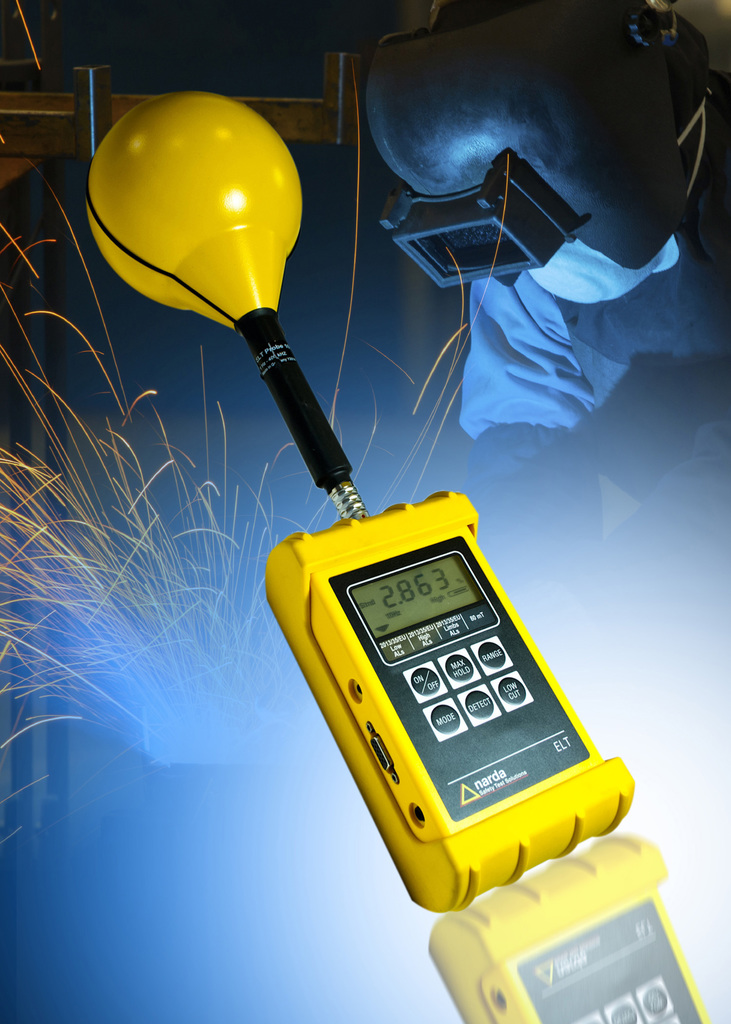 HSM - Aids compliance with EMF Directive