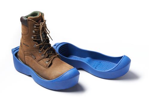 hss reusable overshoes