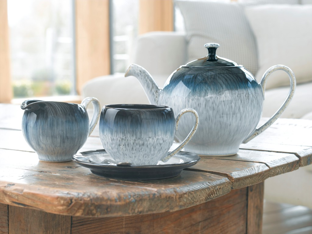 The software is a WMS add-on that significantly improves resourcing decisions. By calculating the distance travelled and accurate timings Pick Modeller ... & HSS - Denby Pottery boosts picking with specialist software