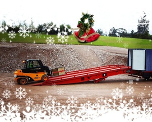 twi 486 yardramps can meet christmas capacityneeds