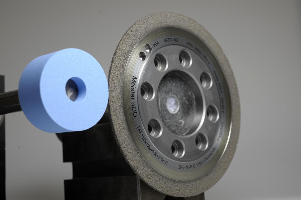 grinding wheel manufacturing process pdf
