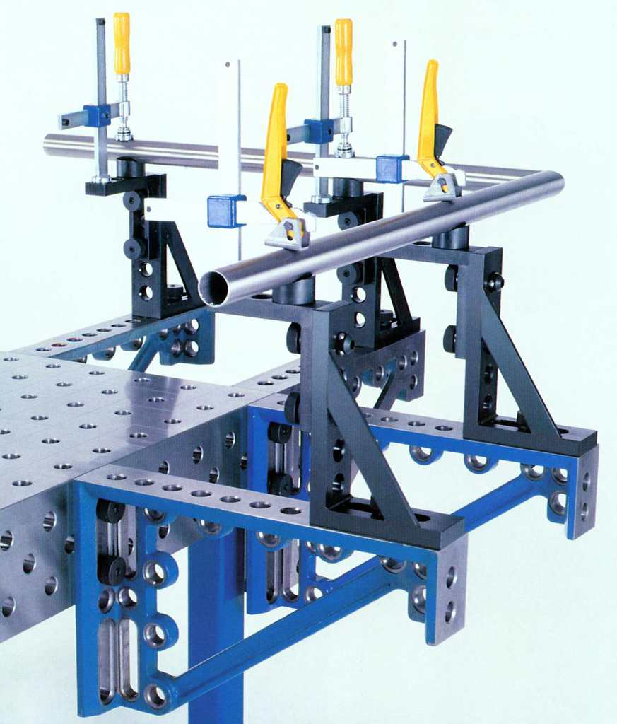 Ipe Work Table Solutions