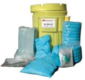 a csg oil spill kit