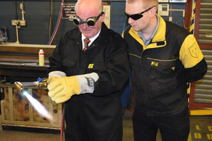 1181 acetylene safety regulations pic
