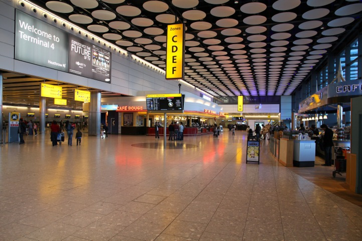 FSM - Airport security officer convicted of cocaine conspiracy