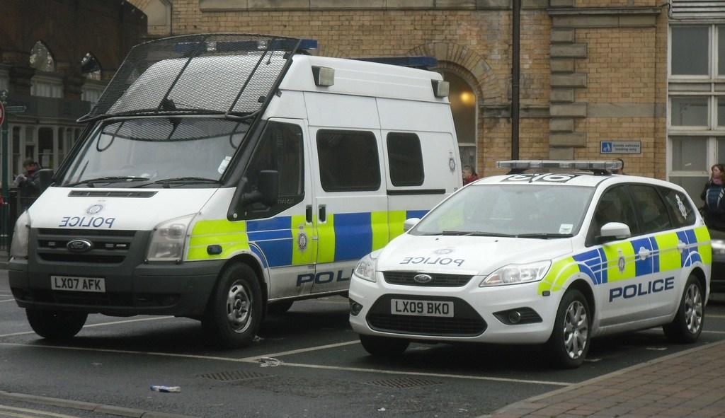 Fsm lockwood named first director general of iopc - British transport police press office ...