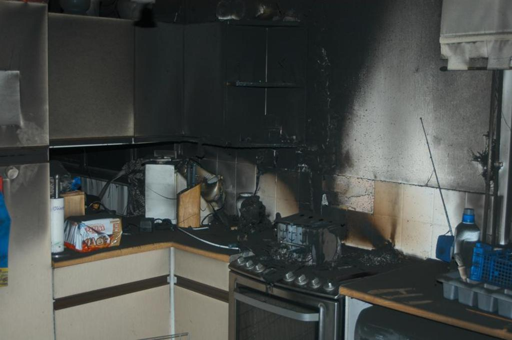FSM - Lincolnshire firefighters issue