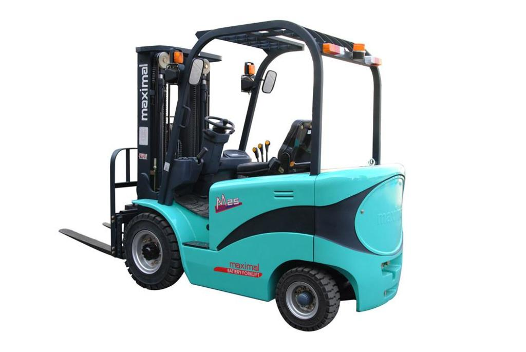 HSS - Hyster-Yale signs deal to buy Chinese forklift firm