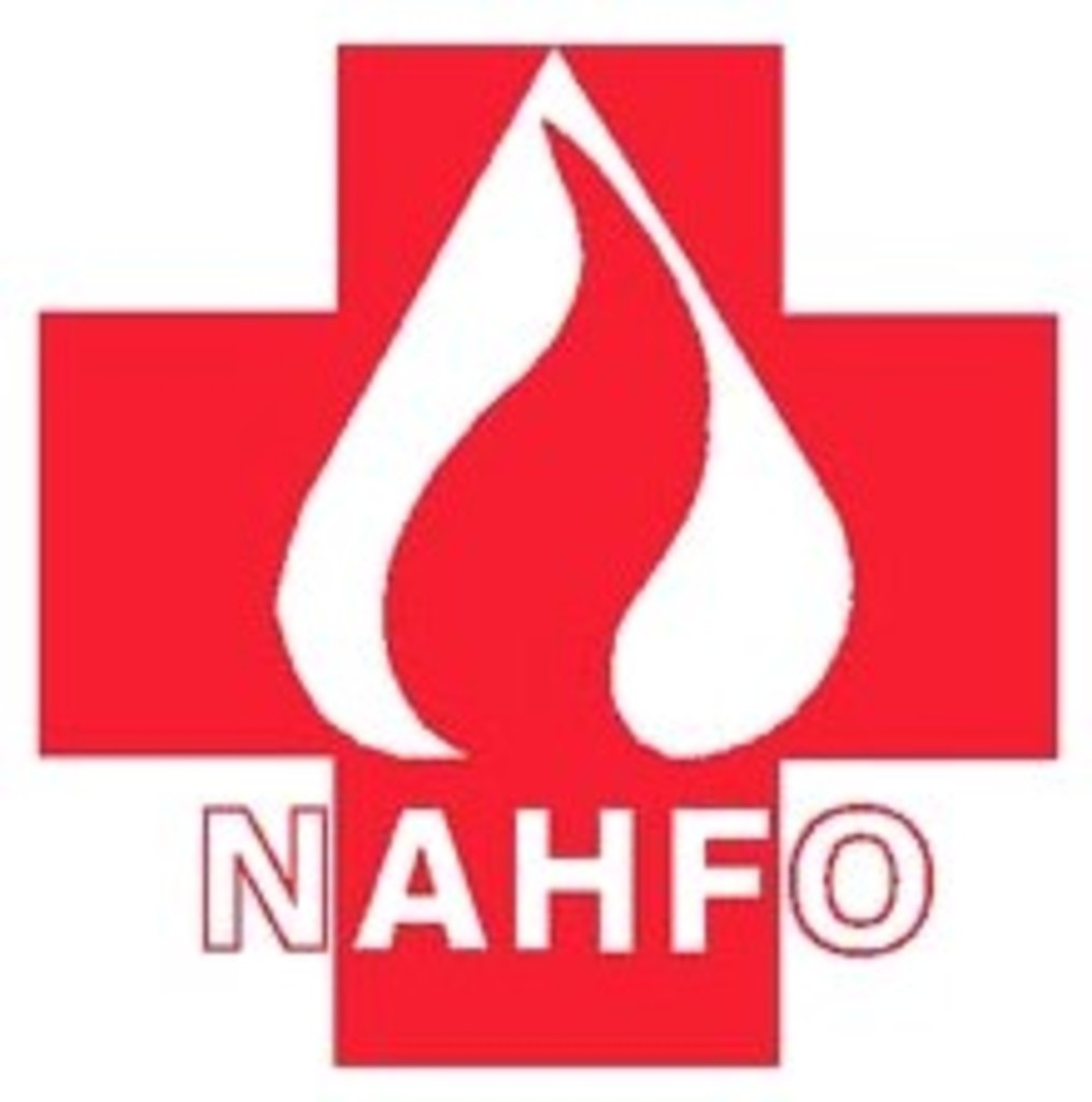 National Association of Healthcare Fire Officers