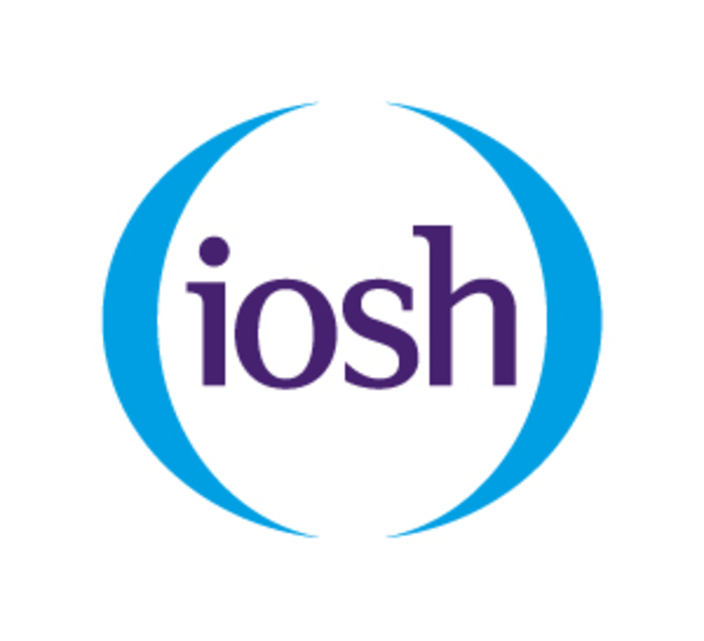 IOSH (Ins of Occ Safety/Health)
