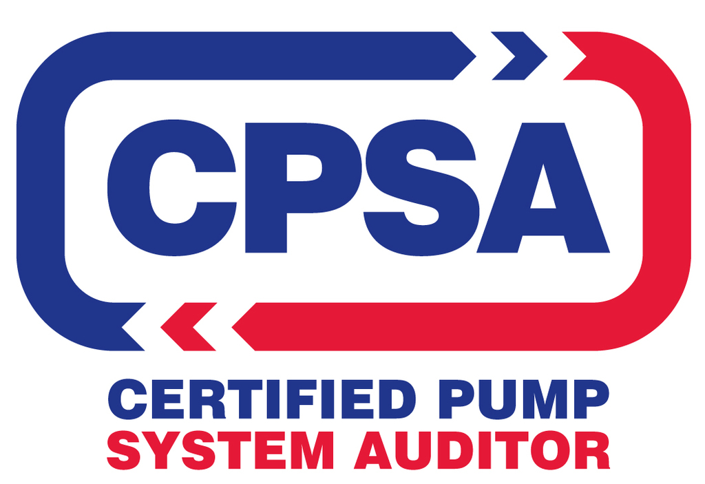 CDA - Certified pump system auditor course