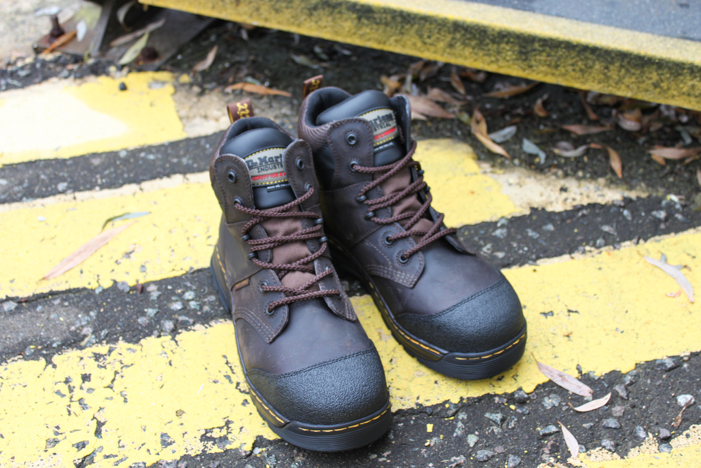 5408f4e7 Designed to safeguard tradesmen who must spend part, or all of their time  outdoors, the new fully waterproof collection comes in three styles;  TURBINE ST, ...