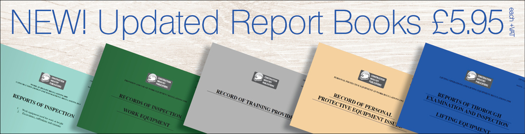 Hsm health safety report books the reheart Images