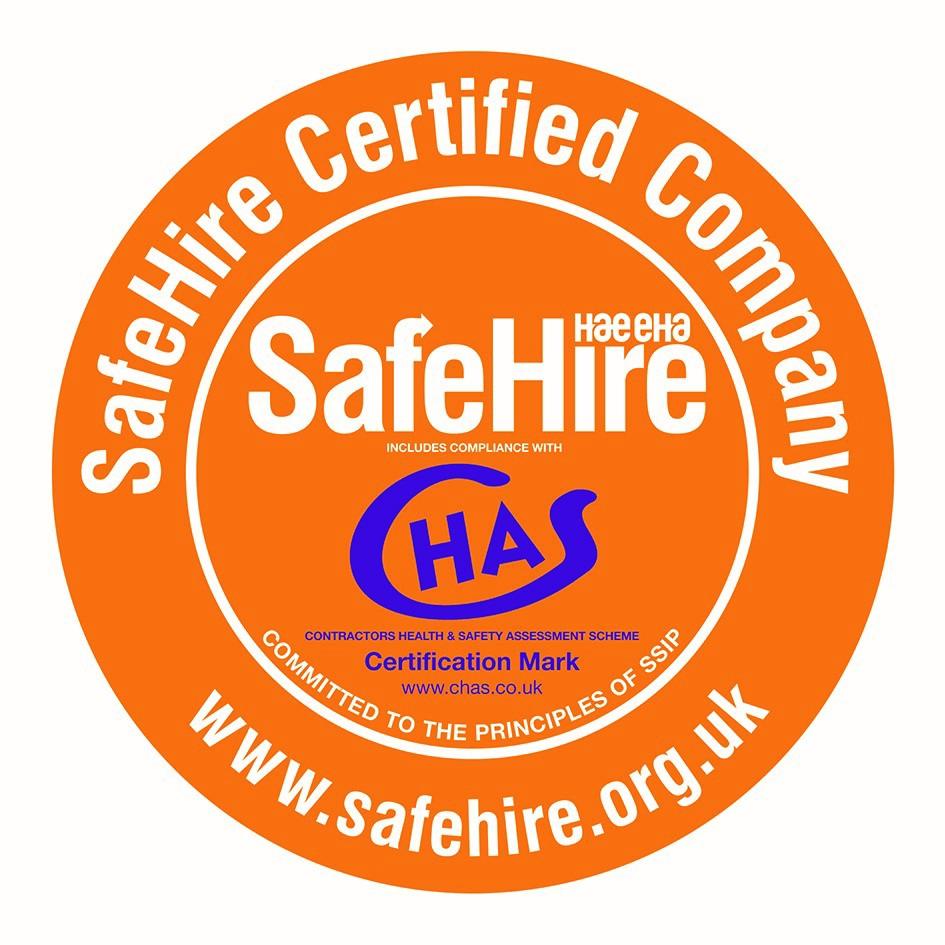 Hsm Safehire Certification