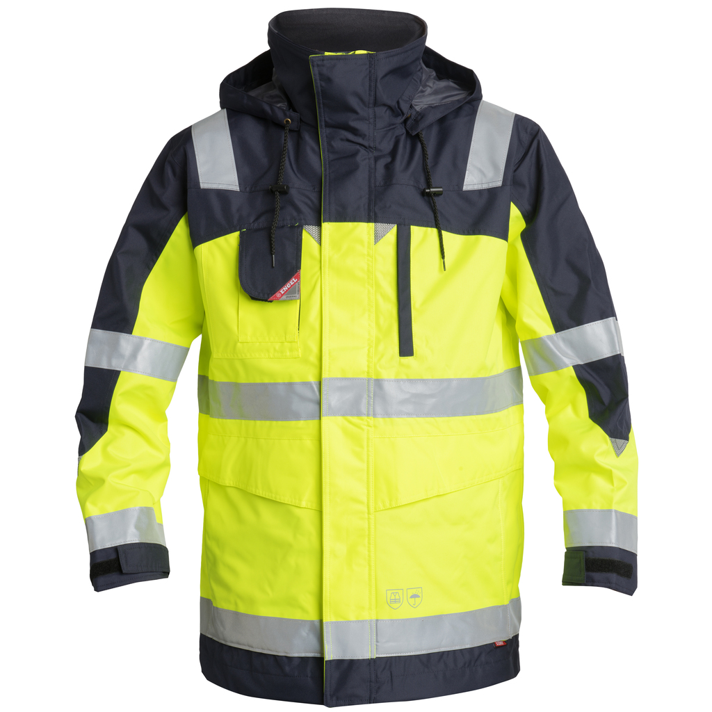 HSM - Shine bright in workwear