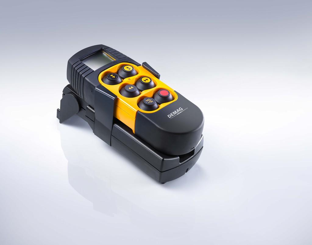 HSM - Infrared remote controls