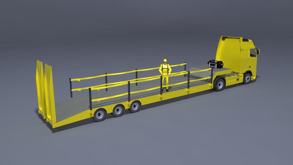 Hss Safe Loading And Unloading