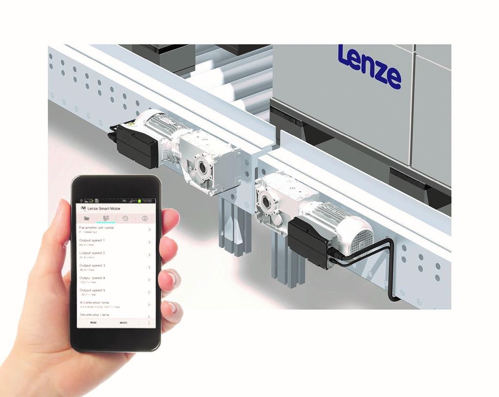 Motor Selection For Chain Conveyor