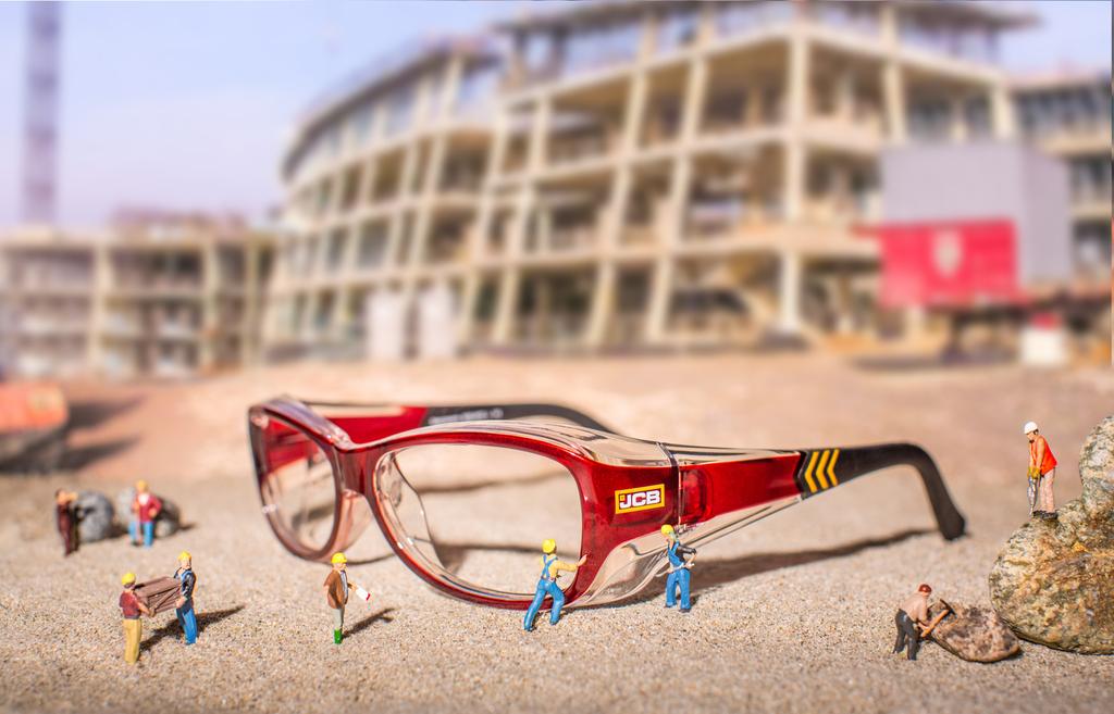3979880cd888 HSM - JCB safety eyewear range