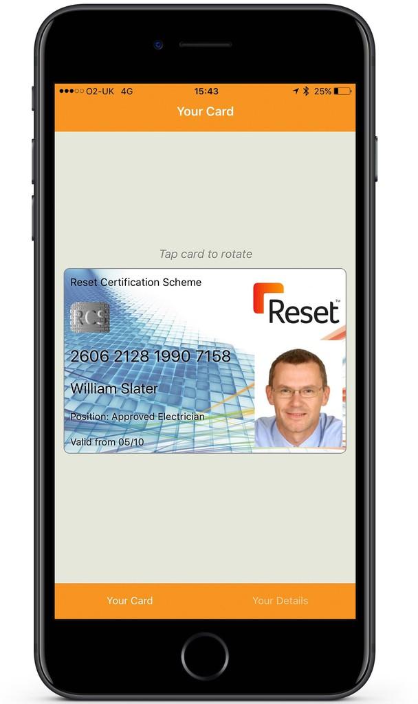 HSM - Virtual card introduced