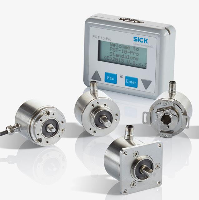 CDA - Fully-programmable hygienic encoders