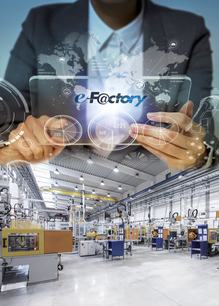 Ipe Meeting The Automation Challenges Of Smart Manufacturing