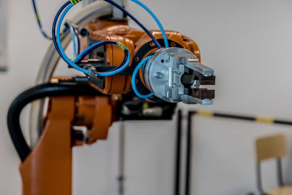 Strange Ipe Automation To Affect Job Quality In Northern Ireland Wiring 101 Eattedownsetwise Assnl